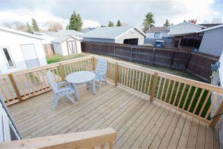Photo 28: 9507 106 Street: Morinville House for sale : MLS®# E4154609