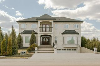 Main Photo: 1091 TORY Road in Edmonton: Zone 14 House for sale : MLS®# E4155269