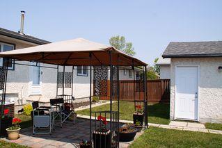 Photo 21: 154 Brentford Road in Winnipeg: Meadowood Residential for sale (2E)  : MLS®# 1910685
