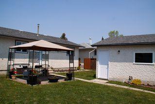Photo 20: 154 Brentford Road in Winnipeg: Meadowood Residential for sale (2E)  : MLS®# 1910685