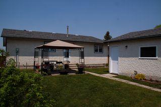 Photo 19: 154 Brentford Road in Winnipeg: Meadowood Residential for sale (2E)  : MLS®# 1910685