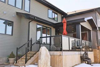 Photo 21: 91 Danfield Place: Spruce Grove House for sale : MLS®# E4155733