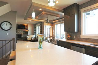 Photo 5: 91 Danfield Place: Spruce Grove House for sale : MLS®# E4155733