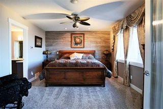 Photo 11: 91 Danfield Place: Spruce Grove House for sale : MLS®# E4155733
