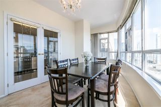 "Photo 10: 2400 6521 BONSOR Avenue in Burnaby: Metrotown Condo for sale in ""SYMPHONY I"" (Burnaby South)  : MLS®# R2367716"