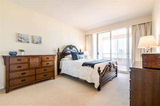 "Photo 12: 2400 6521 BONSOR Avenue in Burnaby: Metrotown Condo for sale in ""SYMPHONY I"" (Burnaby South)  : MLS®# R2367716"