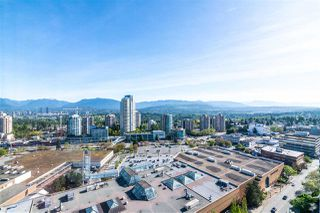 "Photo 20: 2400 6521 BONSOR Avenue in Burnaby: Metrotown Condo for sale in ""SYMPHONY I"" (Burnaby South)  : MLS®# R2367716"
