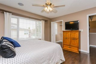 Photo 14: 22 420 HUNTERS Green in Edmonton: Zone 14 Townhouse for sale : MLS®# E4156465
