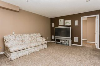 Photo 20: 22 420 HUNTERS Green in Edmonton: Zone 14 Townhouse for sale : MLS®# E4156465