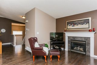 Photo 11: 22 420 HUNTERS Green in Edmonton: Zone 14 Townhouse for sale : MLS®# E4156465