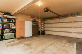 Photo 27: 22 420 HUNTERS Green in Edmonton: Zone 14 Townhouse for sale : MLS®# E4156465