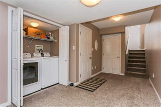 Photo 25: 22 420 HUNTERS Green in Edmonton: Zone 14 Townhouse for sale : MLS®# E4156465
