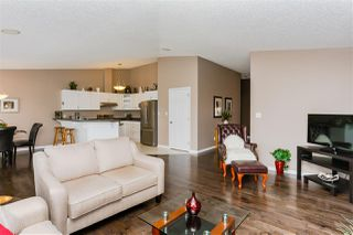 Photo 8: 22 420 HUNTERS Green in Edmonton: Zone 14 Townhouse for sale : MLS®# E4156465