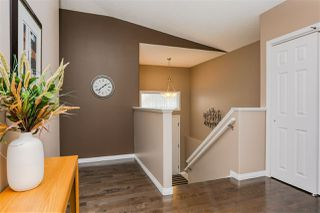 Photo 4: 22 420 HUNTERS Green in Edmonton: Zone 14 Townhouse for sale : MLS®# E4156465