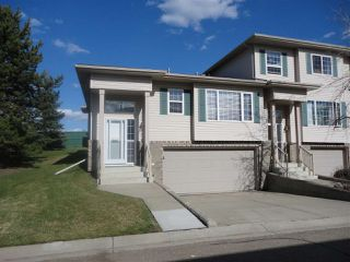 Photo 1: 22 420 HUNTERS Green in Edmonton: Zone 14 Townhouse for sale : MLS®# E4156465