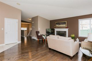 Photo 10: 22 420 HUNTERS Green in Edmonton: Zone 14 Townhouse for sale : MLS®# E4156465