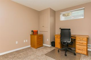 Photo 21: 22 420 HUNTERS Green in Edmonton: Zone 14 Townhouse for sale : MLS®# E4156465
