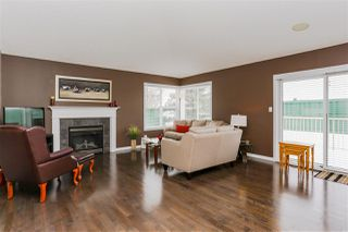 Photo 9: 22 420 HUNTERS Green in Edmonton: Zone 14 Townhouse for sale : MLS®# E4156465