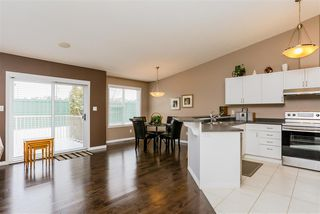 Photo 5: 22 420 HUNTERS Green in Edmonton: Zone 14 Townhouse for sale : MLS®# E4156465