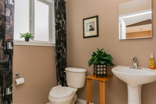 Photo 12: 22 420 HUNTERS Green in Edmonton: Zone 14 Townhouse for sale : MLS®# E4156465