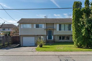 Main Photo: 27296 30 Avenue in Langley: Aldergrove Langley House for sale : MLS®# R2370375