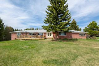Main Photo: 19 53212 RGE RD 15: Rural Parkland County House for sale : MLS®# E4157579
