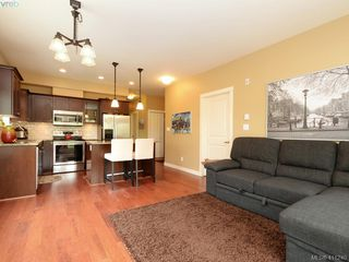 Photo 5: 203 201 Nursery Hill Dr in VICTORIA: VR Six Mile Condo Apartment for sale (View Royal)  : MLS®# 815174
