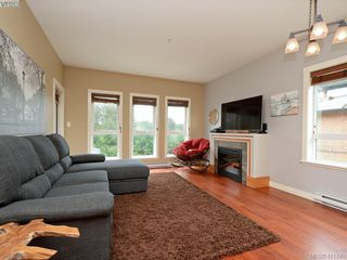 Photo 2: 203 201 Nursery Hill Dr in VICTORIA: VR Six Mile Condo Apartment for sale (View Royal)  : MLS®# 815174