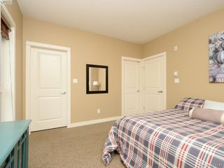 Photo 11: 203 201 Nursery Hill Dr in VICTORIA: VR Six Mile Condo Apartment for sale (View Royal)  : MLS®# 815174