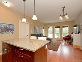 Photo 8: 203 201 Nursery Hill Dr in VICTORIA: VR Six Mile Condo Apartment for sale (View Royal)  : MLS®# 815174