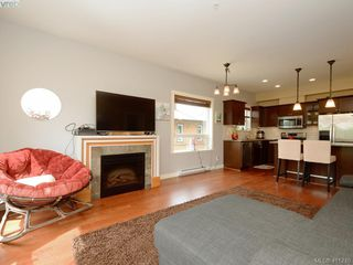Photo 3: 203 201 Nursery Hill Dr in VICTORIA: VR Six Mile Condo Apartment for sale (View Royal)  : MLS®# 815174