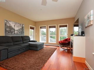 Photo 4: 203 201 Nursery Hill Dr in VICTORIA: VR Six Mile Condo Apartment for sale (View Royal)  : MLS®# 815174