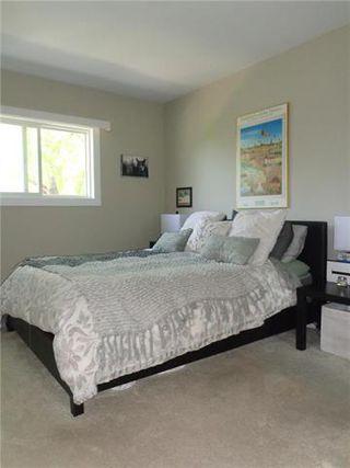 Photo 12: 301 212 Greenway Crescent West in Winnipeg: Condominium for sale (5H)  : MLS®# 1915236