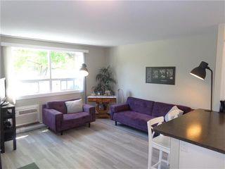 Photo 8: 301 212 Greenway Crescent West in Winnipeg: Condominium for sale (5H)  : MLS®# 1915236