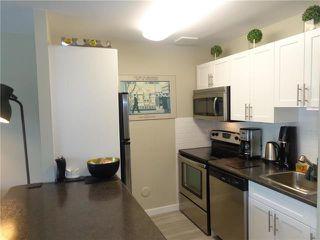 Photo 9: 301 212 Greenway Crescent West in Winnipeg: Condominium for sale (5H)  : MLS®# 1915236