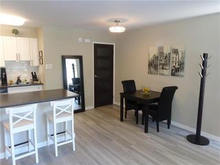 Photo 6: 301 212 Greenway Crescent West in Winnipeg: Condominium for sale (5H)  : MLS®# 1915236
