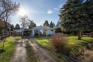 Photo 1: 11080 BIRD Road in Richmond: East Cambie House for sale : MLS®# R2380365