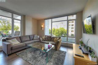 Photo 8: 204 1090 Johnson St in VICTORIA: Vi Downtown Condo Apartment for sale (Victoria)  : MLS®# 817629
