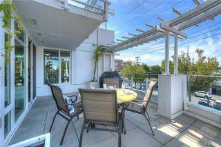 Photo 23: 204 1090 Johnson St in VICTORIA: Vi Downtown Condo Apartment for sale (Victoria)  : MLS®# 817629