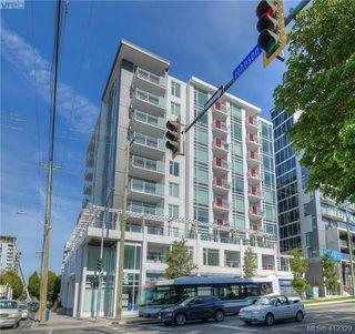 Photo 2: 204 1090 Johnson St in VICTORIA: Vi Downtown Condo Apartment for sale (Victoria)  : MLS®# 817629