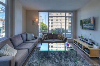 Photo 9: 204 1090 Johnson St in VICTORIA: Vi Downtown Condo Apartment for sale (Victoria)  : MLS®# 817629