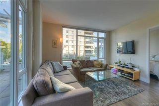Photo 10: 204 1090 Johnson St in VICTORIA: Vi Downtown Condo Apartment for sale (Victoria)  : MLS®# 817629