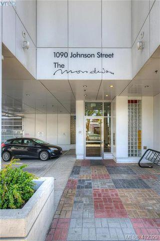 Photo 4: 204 1090 Johnson St in VICTORIA: Vi Downtown Condo Apartment for sale (Victoria)  : MLS®# 817629