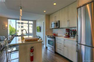 Photo 11: 204 1090 Johnson St in VICTORIA: Vi Downtown Condo Apartment for sale (Victoria)  : MLS®# 817629