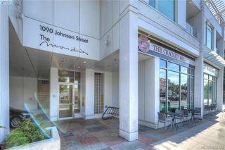 Photo 3: 204 1090 Johnson St in VICTORIA: Vi Downtown Condo Apartment for sale (Victoria)  : MLS®# 817629