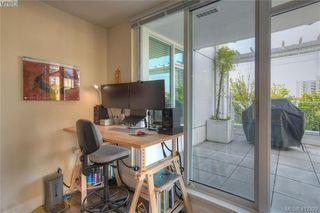 Photo 21: 204 1090 Johnson St in VICTORIA: Vi Downtown Condo Apartment for sale (Victoria)  : MLS®# 817629