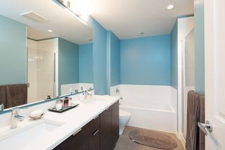 """Photo 12: 318 2665 MOUNTAIN Highway in North Vancouver: Lynn Valley Condo for sale in """"CANYON SPRINGS"""" : MLS®# R2381285"""