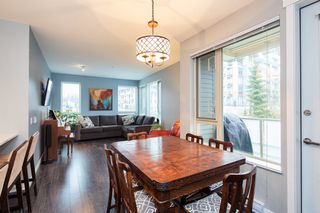 "Photo 6: 318 2665 MOUNTAIN Highway in North Vancouver: Lynn Valley Condo for sale in ""CANYON SPRINGS"" : MLS®# R2381285"