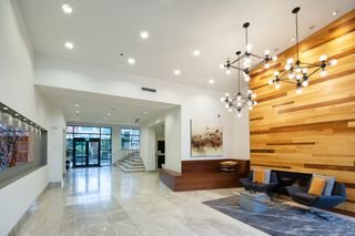 """Photo 2: 318 2665 MOUNTAIN Highway in North Vancouver: Lynn Valley Condo for sale in """"CANYON SPRINGS"""" : MLS®# R2381285"""