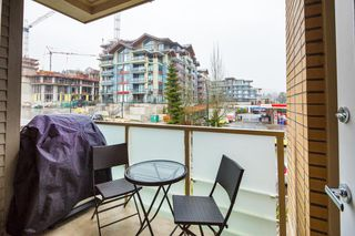 "Photo 18: 318 2665 MOUNTAIN Highway in North Vancouver: Lynn Valley Condo for sale in ""CANYON SPRINGS"" : MLS®# R2381285"